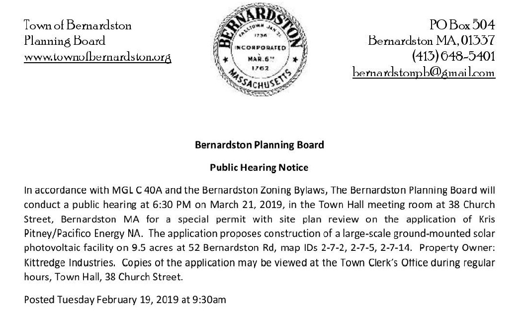 Public Hearing Notice Pacifico Solar 2019 Cropped